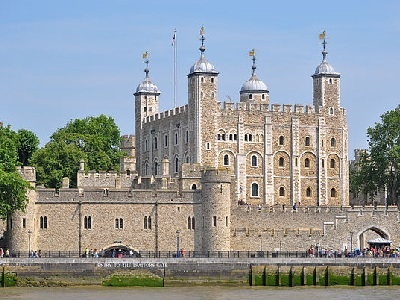 Tower of London at Tower of London