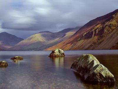 Wast Water  at Visit Cumbria